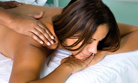 $99 for Three Pain-Management Massages from Ryan McDonald at Anew Massage and Wellness ($240 Value)