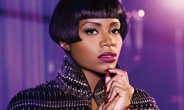 An Evening Of Love With Fantasia - BJCC Concert Hall: An Evening Of Love With Fantasia on February 14 at 7 p.m.