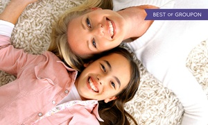 National Carpet Care, Inc.: Carpet Cleaning for Four or Seven Rooms from National Carpet Care, Inc. (63% Off)
