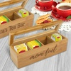 Up to 50% Off Custom Wooden Tea Box