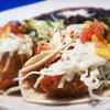 Half Off Mexican Dinner Cuisine at Azul 17