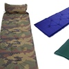 Outdoor Camping Sleep Mat with Inflatable Cushion