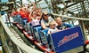 Little Amerricka - Deer Haven: $44 for Four All-Access Gold Wristbands at Little Amerricka ($87.80 Value)