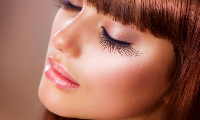 Heena Eyebrowthreading - Northwest Elgin: Threading Session for Eyebrows and Upper Lip from Heena Eyebrowthreading (60% Off)