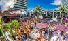 V Card: The Vegas Nightclub Pass - Saxe Theater: Nightlife Access for One or Two from V Card: The Vegas Nightclub and Dayclub Pass (Up to 72% Off)