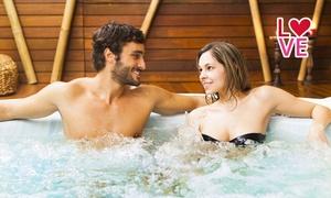 EQUILIBRIO (VAPS): Percorso spa con massaggio al cioccolato e trattamenti per una o 2 persone da Equilibrio (sconto fino a 82%)