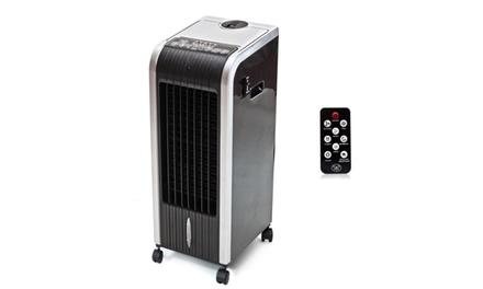 Chauffage/Climatiseur 5 en 1 Joal avec fonction de déshumidificateur à 99,90 € (86% de réduction)