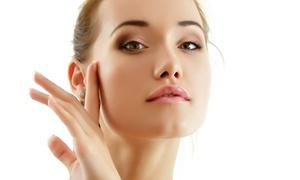Salon Urody ABACOSUN: Wieloetapowe oczyszczanie lub ujędrnianie skóry za 99,99 zł w Abacosun w Gdyni (zamiast 229 zł)