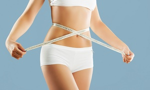MediPro Direct Slim: i-Lipo Treatment Package or One-Month Weight-Loss Package at MediPro Direct Slim (Up to 66% Off)