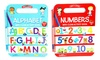 Alphabet & Numbers Wipe-Clean Activity Book Set: Alphabet & Numbers Wipe-Clean Activity Book Set