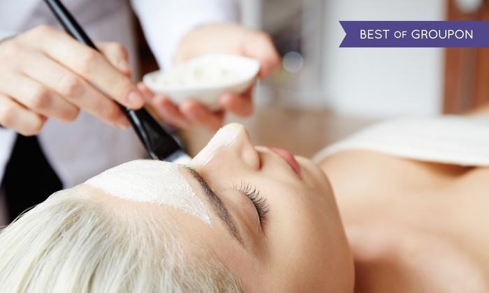 W Academy of Salon and Spa - Danville: One or Three Tesla Deep-Cleansing Facials or Firming Facials at W Academy of Salon and Spa (Up to 42% Off)