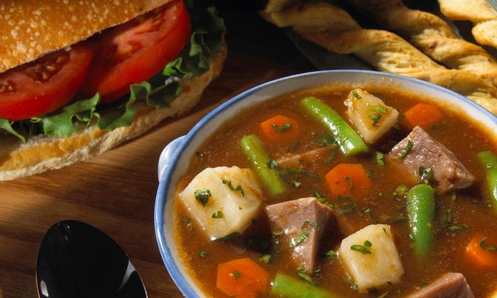 Rain Country Restaurant - McCleary: 20% Off Purchase of $20 or More at Rain Country Restaurant