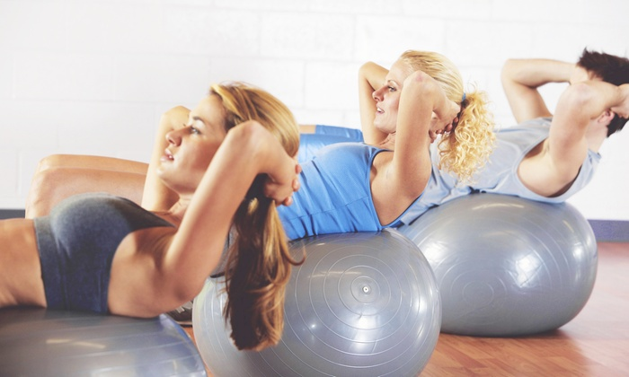 Brick House Built - Lead Hill: 10 Boot-Camp Classes or Four or Eight Weeks of Unlimited Boot-Camp Classes at Brick House Built (Up to 84% Off)