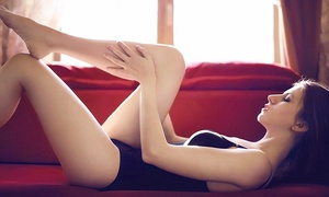 Sarina Beauté: C$279 for One Year of IPL or Laser Hair Removal for Three Areas of the Body at Sarina Beauté (Up to C$6,532 Value)