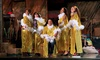 "Sistas The Musical - St. Lukes Theatre: ""Sistas: The Musical"" Through December 20"