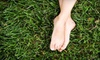 Dr. Michael Uro Foot Care - Central Sacramento: Toenail-Fungus Treatments for One or Both Feet at Dr. Michael Uro Foot Care (Up to 65% Off)