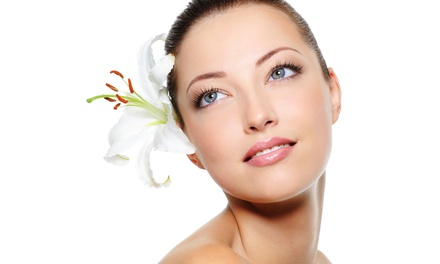 $299 for Three Laser Skin-Rejuvenation Treatments at Aesthetic Medical Network ($1,365 Value)