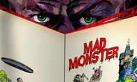 GROUPON: Up to 55% Off Convention Visit to Mad Monster Party Mad Monster Party