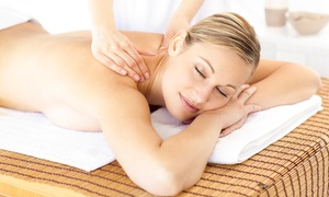 Planet Massage Hollywood: 60-Minute Deep-Tissue Massage for One or Two at Planet Massage Hollywood (Up to 50% Off)