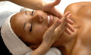Massages by Evelyn: One 60- or 90-Minute Massage or Three 60-Minute Massages at Massages by Evelyn (Up to 58% Off)