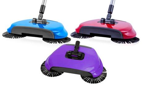 1, 2 o 3 escobas ciclónicas Sweeper