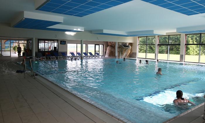 Centre de bien etre langatte piscine langatte lorraine for Camping lorraine avec piscine