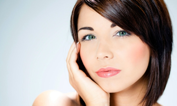 Geesoo Studio - Cupertino: One, Two, or Three Jan Marini Microdermabrasion Facials at Geesoo Studio (Up to 76% Off)