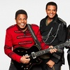 The Jacksons and The Commodores – Up to 39% Off Concert