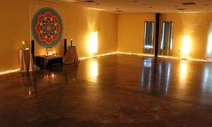 Surya Yoga: $52 For One Month of Unlimited Yoga Classes at Surya Yoga ($115 Value)