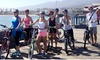 E-Bikes Santa Barbara - Oak Park: Electric-Bike Rentals for Two People from E-Bikes Santa Barbara (50% Off)