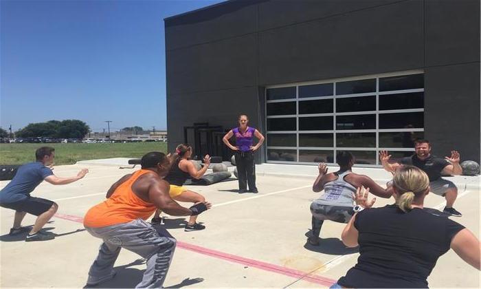 ...destination Dallas, Texas - Plano: Six Weeks of Unlimited Boot-Camp Classes at ...destination Dallas, Texas (70% Off)