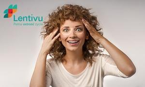 Optegra: NOWOŚĆ! Tylko w Optegra: korekcja wzroku metodą Lentivu® – komfort w trakcie zabiegu i szybki powrót do aktywności