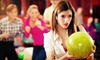 Ledgeview lanes - Fond du Lac: Three Games of Bowling with Snacks and Beer for Two, Four, or Eight at Ledgeview Lanes (Up to 56% Off)