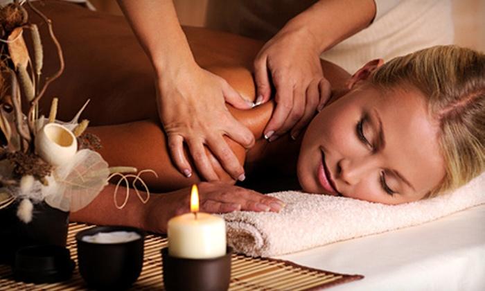 Ballston Therapeutic Massage - 9th and Stafford : $55 for a 60-Minute Aromatherapy Massage at Ballston Therapeutic Massage ($110 Value)
