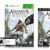Assassin's Creed IV: Black Flag for PS3 or Xbox 360
