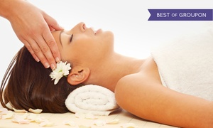 World of Health: 60-Minute Massage at World of Health (Up to 52% Off). Five Options Available.