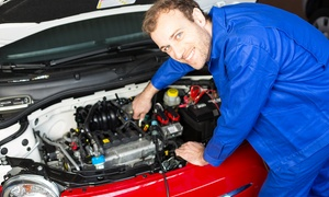 Doctore Auto: Cambio correa de distribución por 259 €, con cambio de aceite y filtro por 294 € y con cambio de los 4 filtros por 349 €