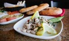 Istanbul Bistro - East Sacramento: $20 for $40 Worth of Turkish Cuisine at   Istanbul Bistro