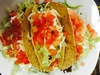 20% Cash Back at Tuxpan Mexican Grill