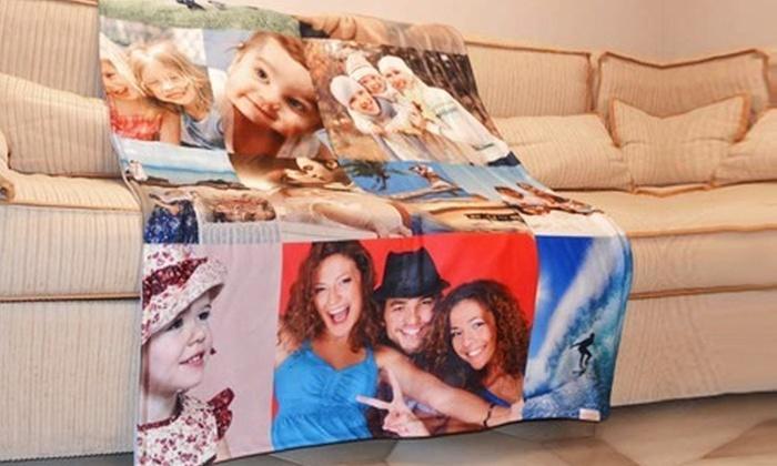 Coperta Pile Con Foto Groupon.Coperta In Pile Con Foto Groupon Goods