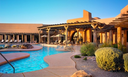 $40 for $80 Worth of Spa Services at Aji Spa at Sheraton Wild Horse Pass Resort
