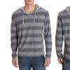 Unionbay Men's Gabe Knit Hoodie (Small)