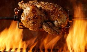 עוף אקספרס: עוף אקספרס, מסעדת גריל מיתולוגית בדב הוז: ארוחת עוף מפתה, כולל תוספת + סלטים ושתייה במילוי חופשי, החל מ-22.50 ₪ ליחיד!