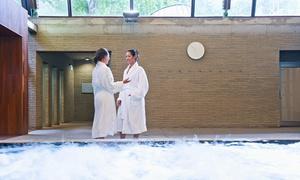 L'Odyssée Des Sens: Entrée d'1h, 1h30 ou 2h à l'espace bien-être avec spa privatisé pour 2 personnes dès 29 € à L'Odyssée Des Sens
