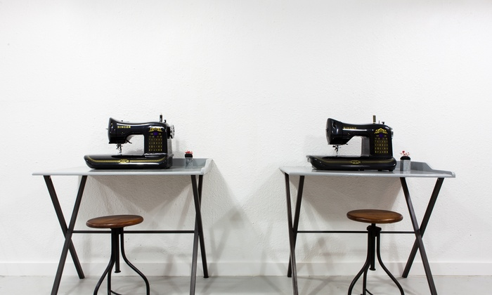 Share Squared - East Little Havana: Three-Day Sewing Course at Share Squared (40% Off)