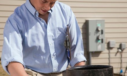HVAC Services Aire Serv Of The Tri Lakes Area Groupon