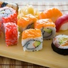 Up to 43% Off at Oriental Sushi Buffet