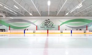 Up to 58% Off Admission and Skate Rental at Brentwood Ice Rink at Brentwood Ice Rink, plus 6.0% Cash Back from Ebates.