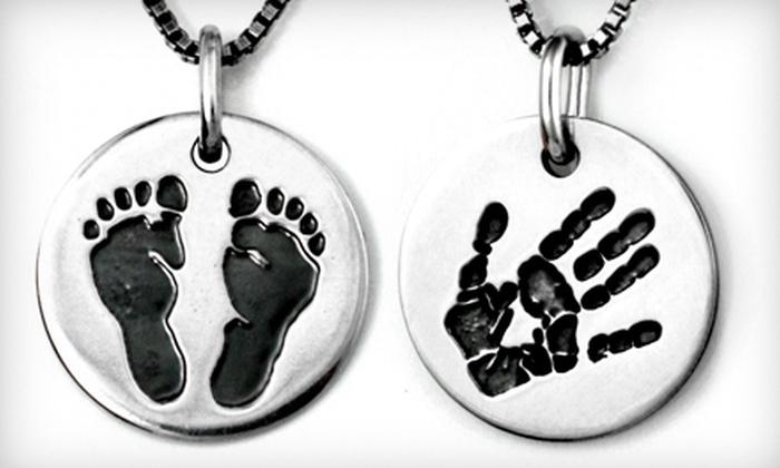 Jak Figler Designs Ltd: $124 for $249 Worth of Personalized Jewelry from Jak Figler Designs Ltd