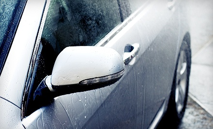 Buff/Polish Detail and One Deluxe Hand Car Wash or Headlight Restoration at Mill Valley Car Wash (55% Off)